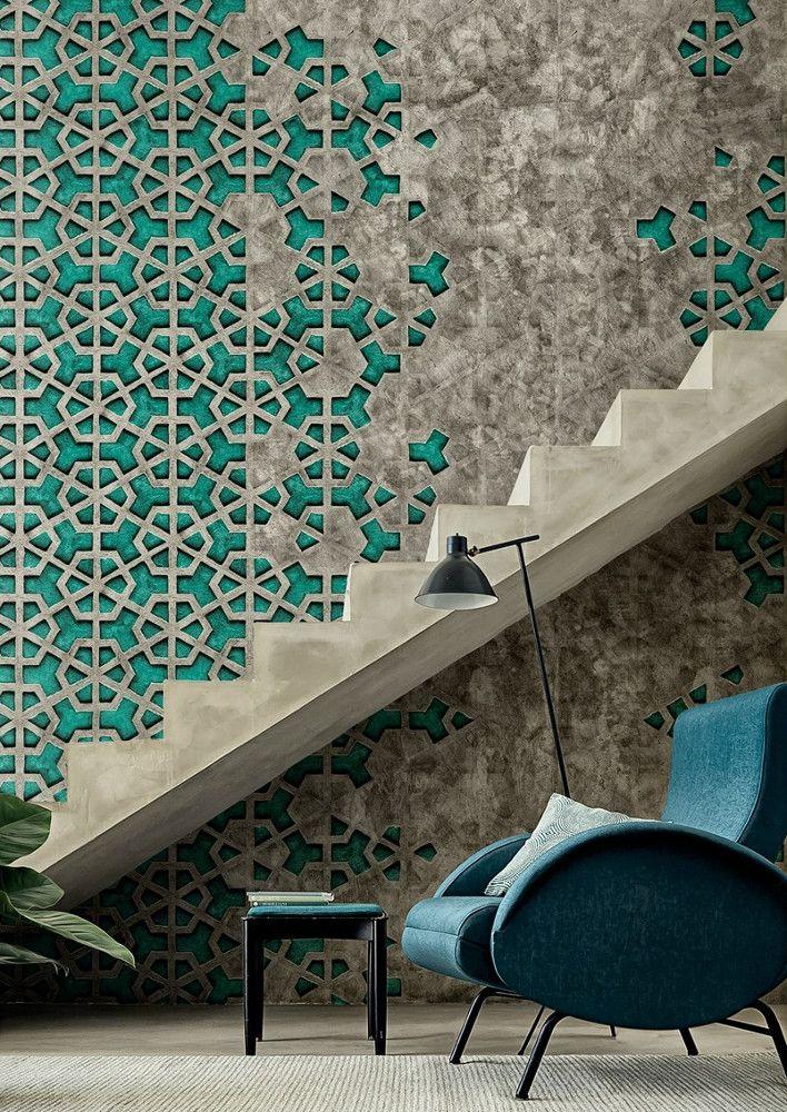 EXA par designer Giovanni Pesce