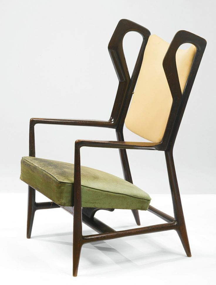 Gio Ponti armchair