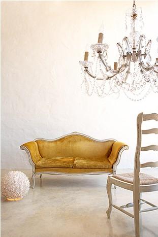 Mark Lanning Photography Gold Velvet Seatte
