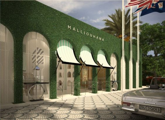 Vintage Malliouhana Resort