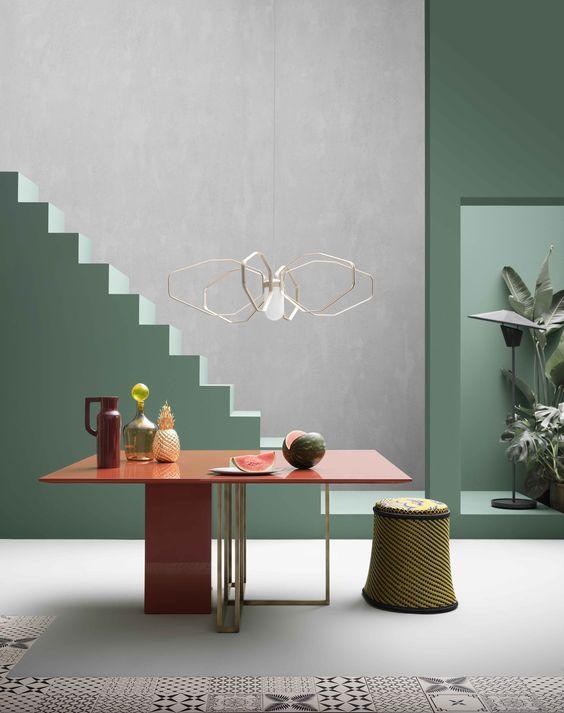 Interior project by Studio Solaris