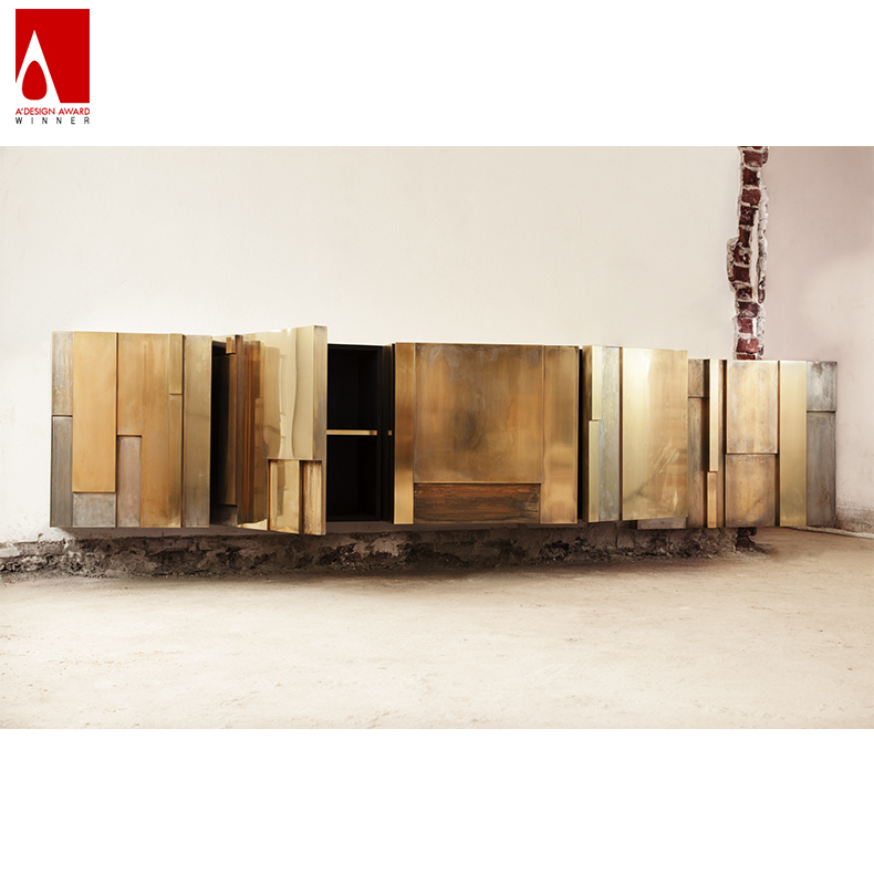 MUR sideboard by Privatiselectionem