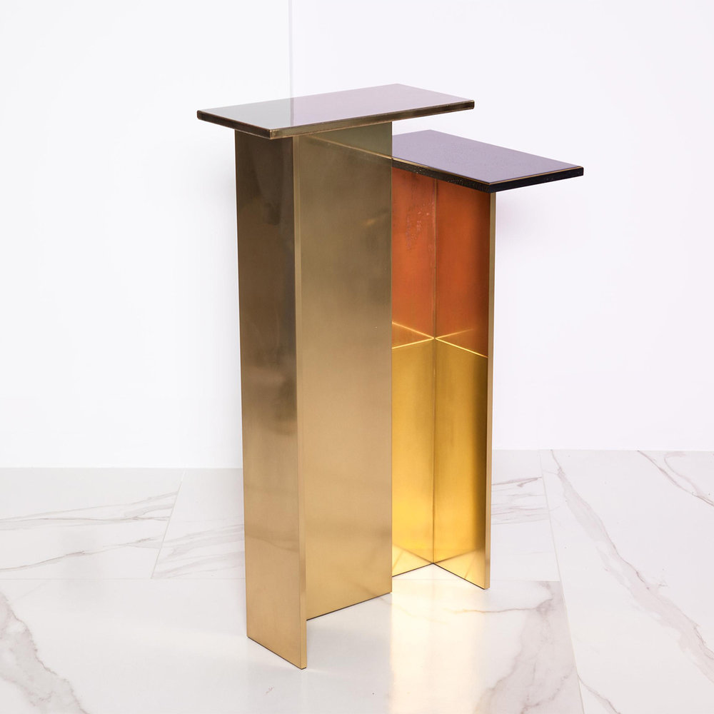 MMXVI CS1  console table SORS Privatiselectionem, 2016