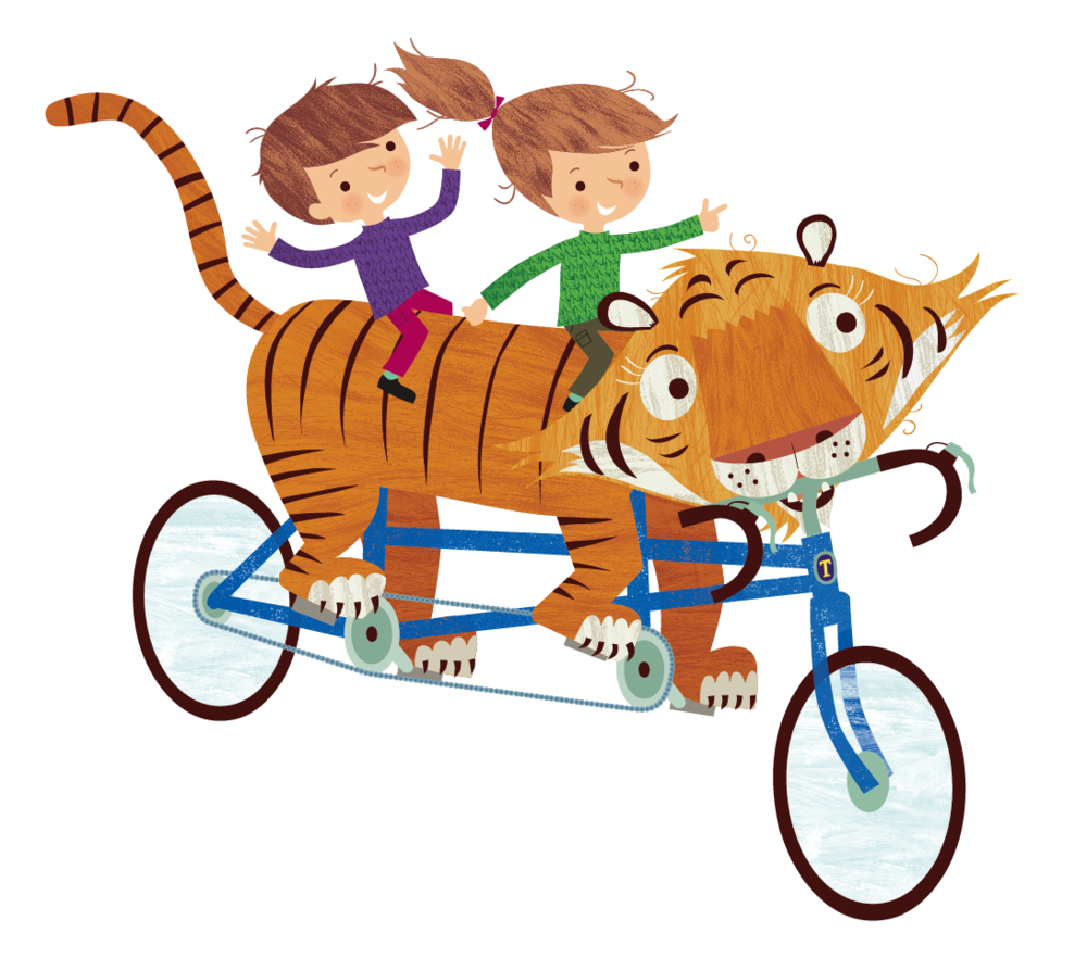 Tiger on a Tandem.png