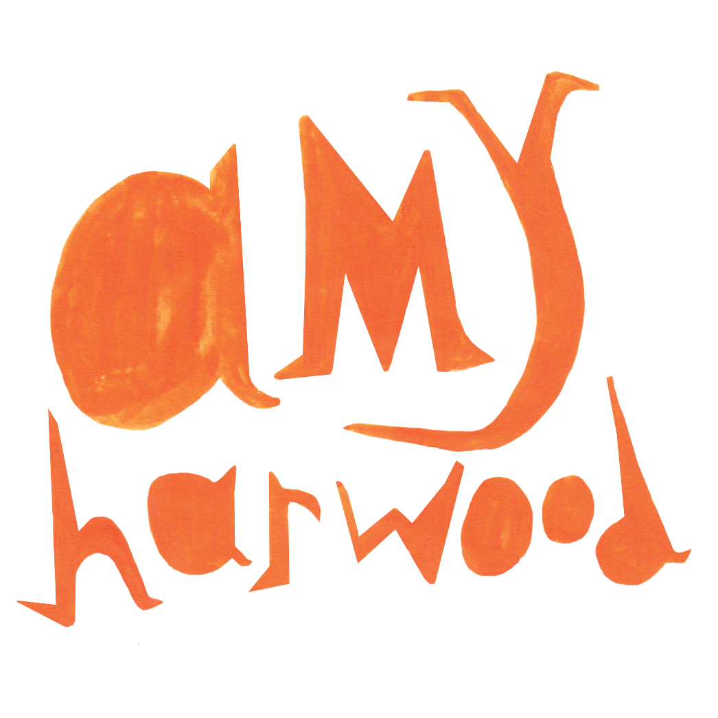 Amy Harwood
