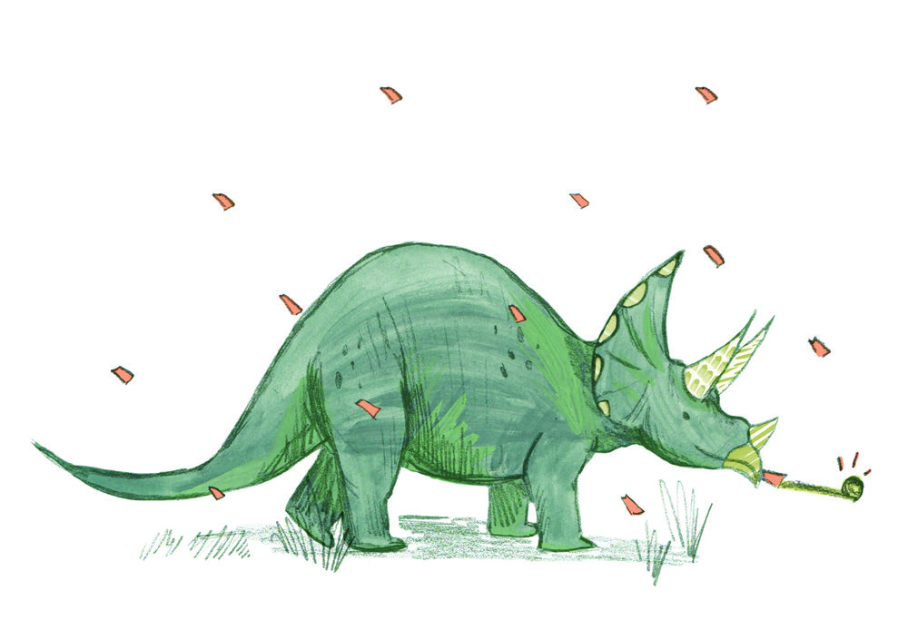 THORTFUL_Triceratops_Greeting Design.jpg