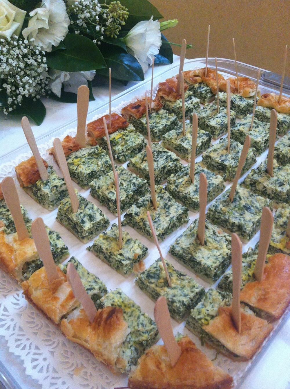 #tortasalata a cubetti