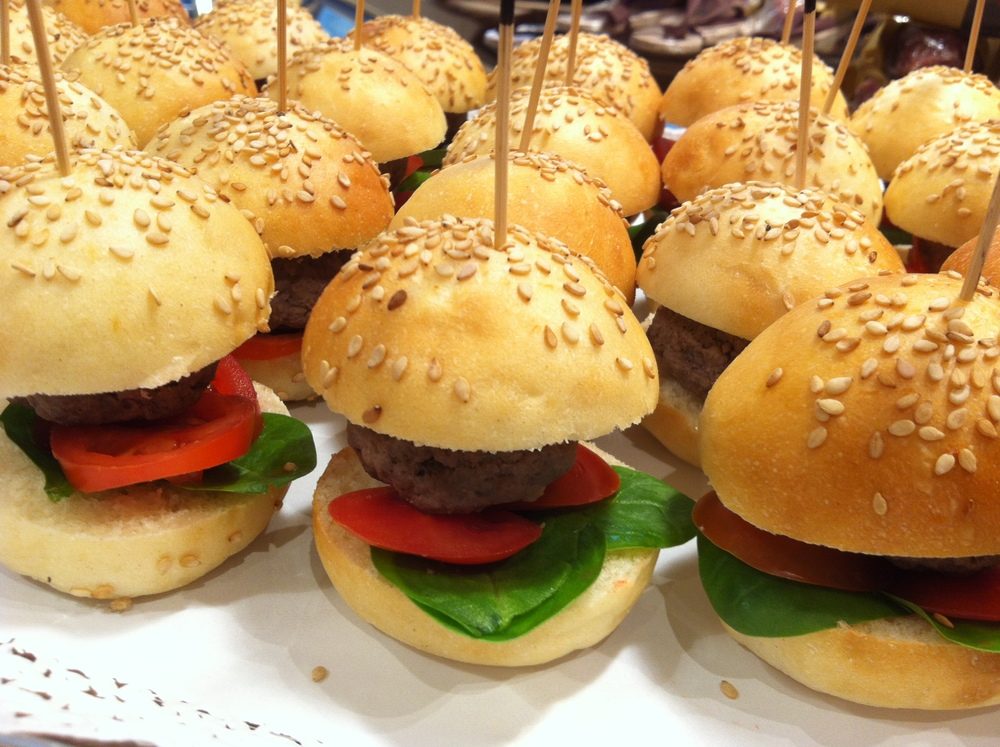 #hamburger mignon