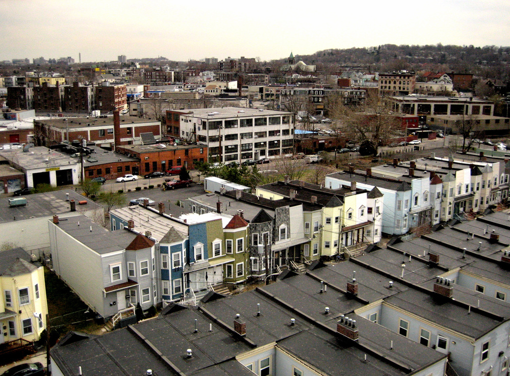 Allston Rock City, by stillframe