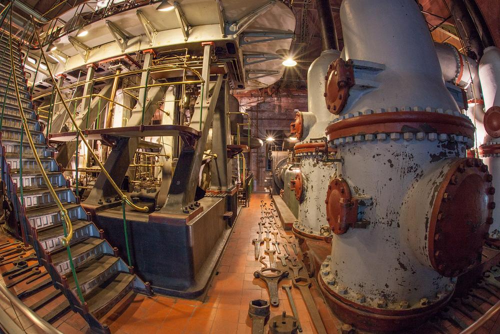 Waterworks Museum, image by msandman