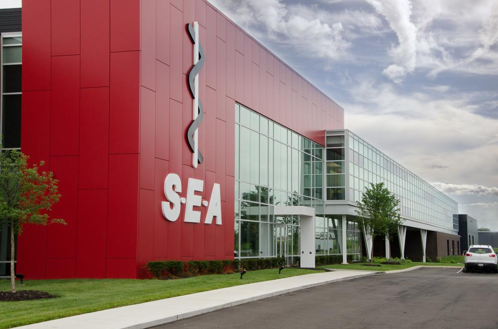 SEA headquarters