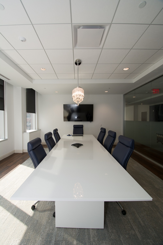 small meeting room at KKG