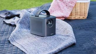 11. JBL Nebula Mars Portable Home Theatre Cinema