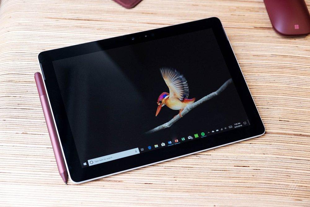 9. Surface Pro 10