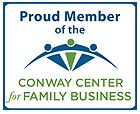 Conway Center for Family Business member logo