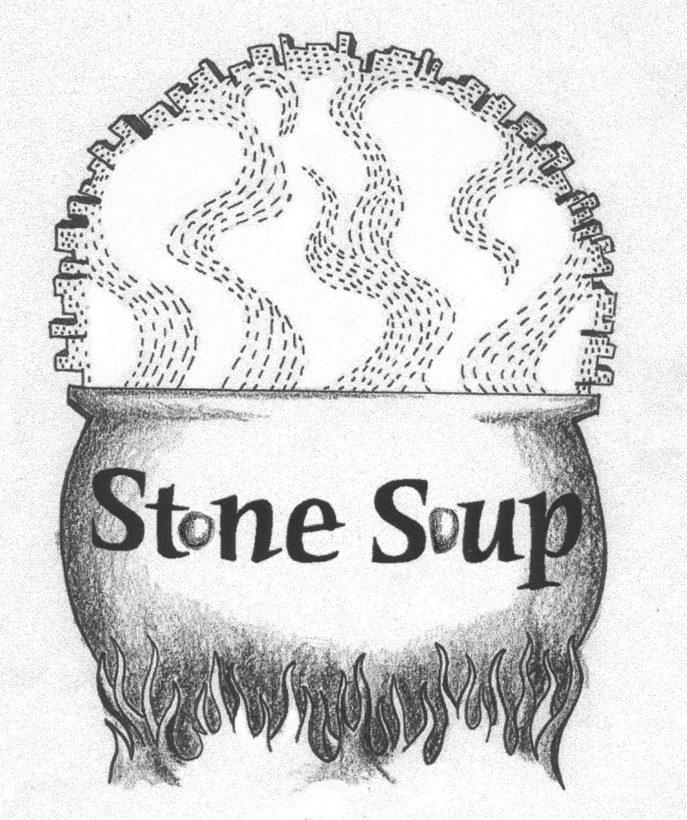 Stone Soup, our newest Sponsor