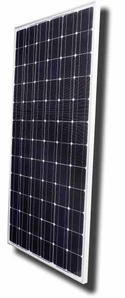 SunTech 185W Solar Module