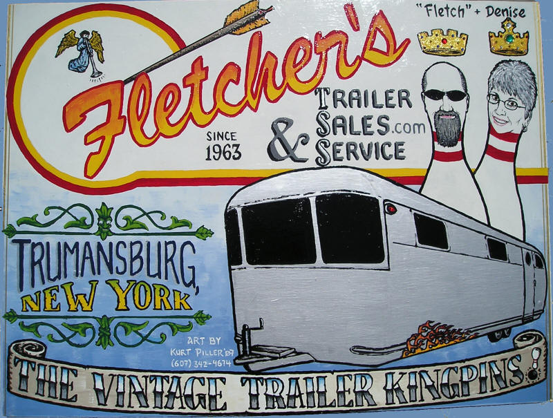 Fletcher's Trailer Sales