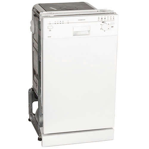 Edgestar dishwasher, image from www.edgestar.com