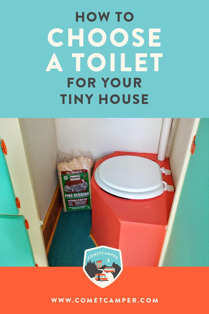 Vintage Style Toilet