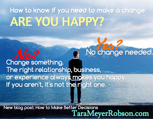 How To Make Your Life Better And Happier