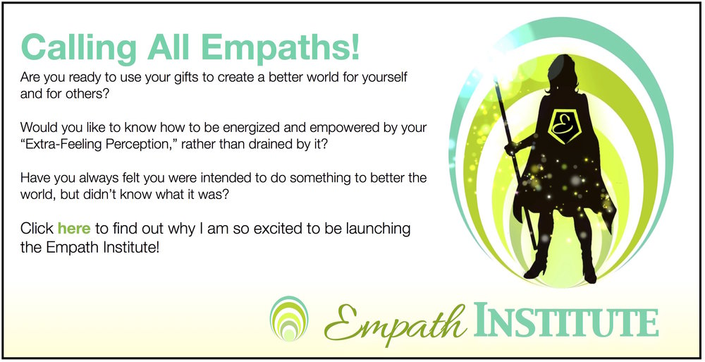 calling all empaths