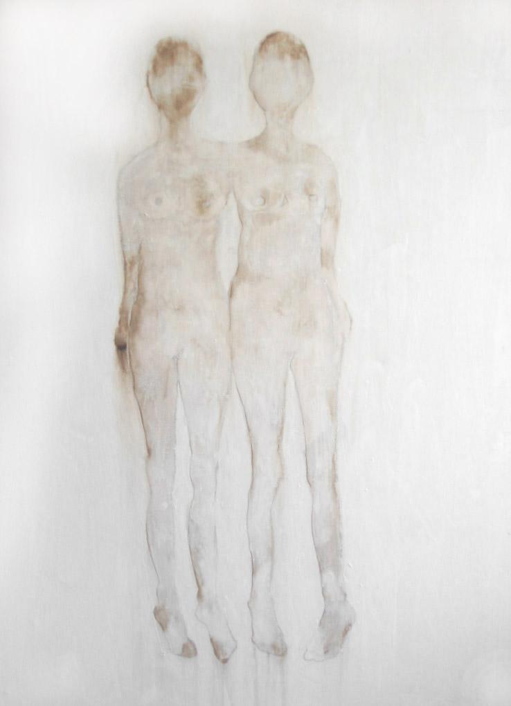 Dualidad II / Duality II