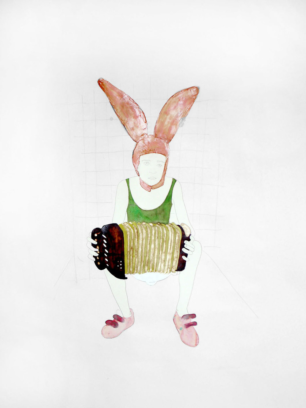 Conejo / Rabbit