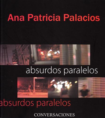 Absurdos Paralelos  - Museo de Arte Moderno de Bogotá  Absurd parallel II,  Museum of Modern Art of Bogotá