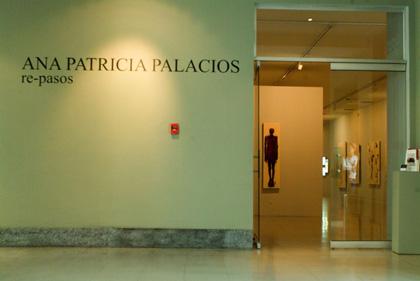 MUSEO DE ANTIOQUIA/ Re-pasos/ 2006