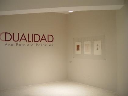 MUSEO DE ARTE CONTEMPORANEO DE CARACAS/ Dualidad/ 2003