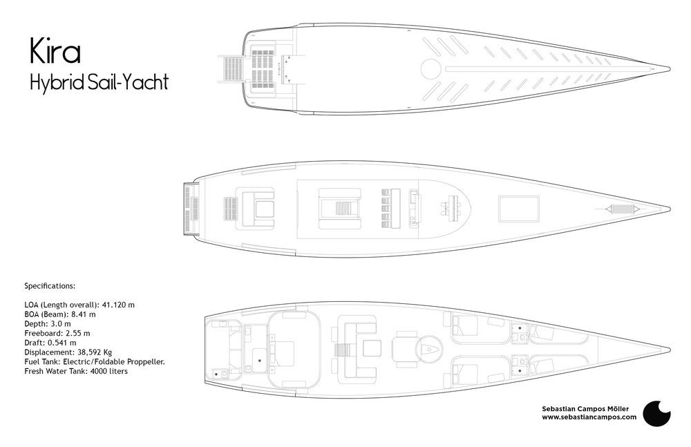 Kira Hybrid Sail Yacht by Sebastian Campos Moller 4.jpg