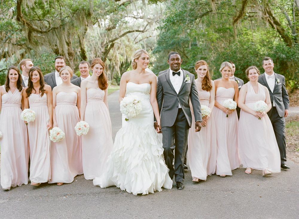 lauren jonas magnolia plantation wedding charleston film wedding photographer