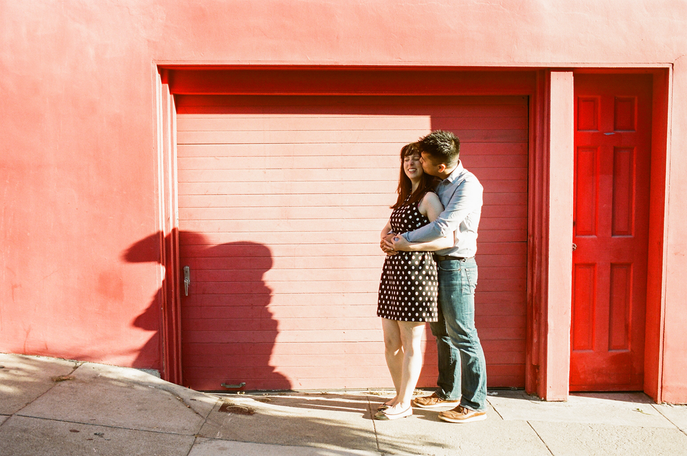 lauren jonas san francisco destination film wedding photographer engagement session