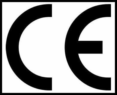 Des Normes CE respectées