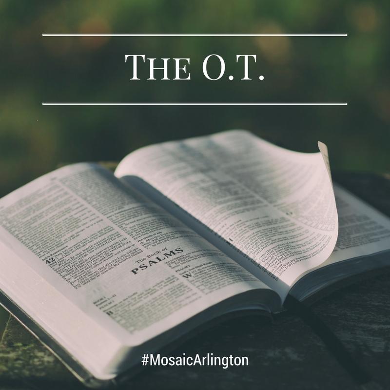 The OT || September - November 2011
