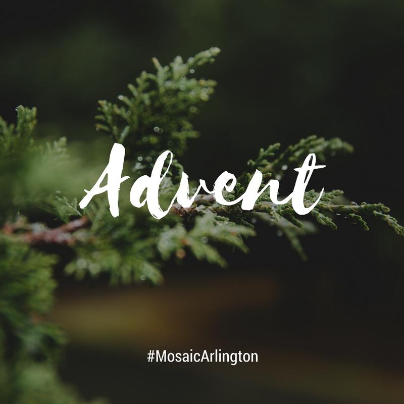 Advent || November - December 2016