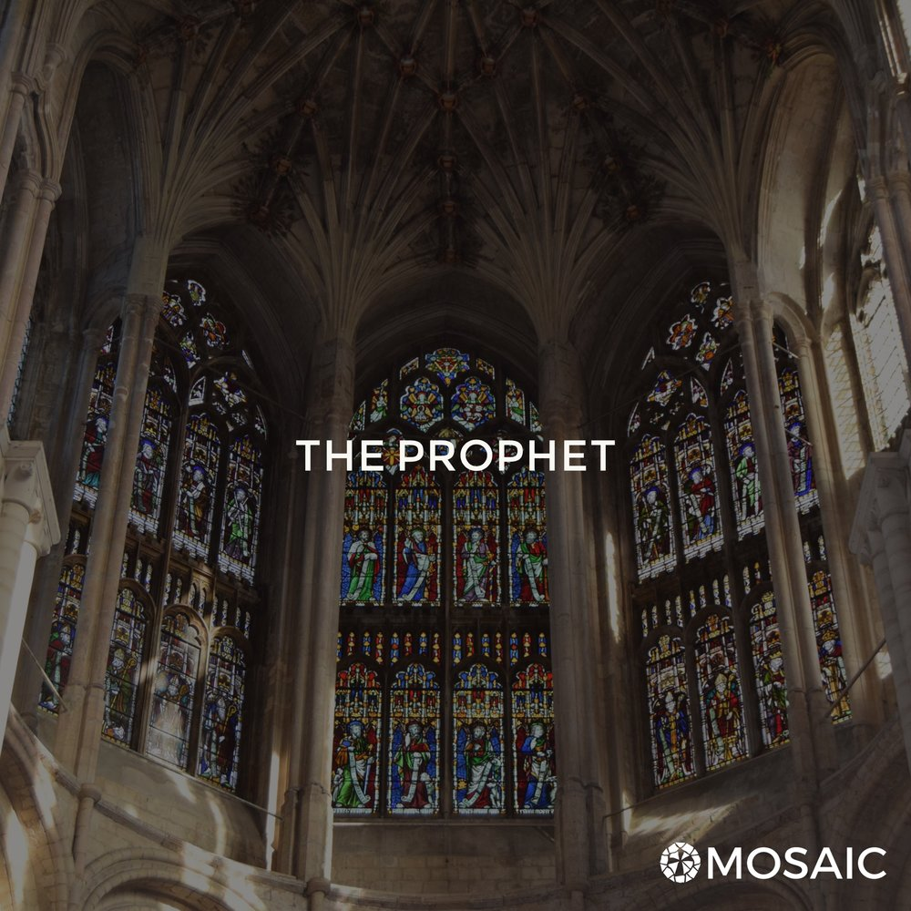 The Prophet || June 2018