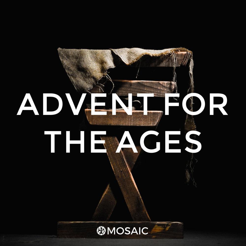 Advent || December 2018