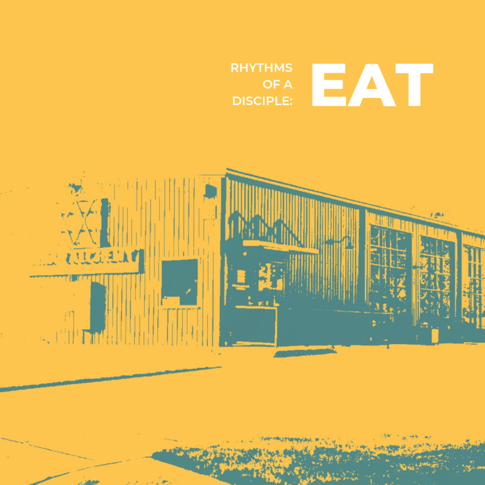Eat || March-April 2019