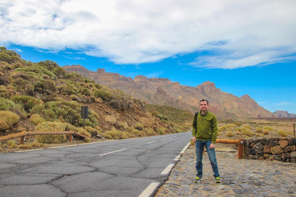 TenerifeMountain
