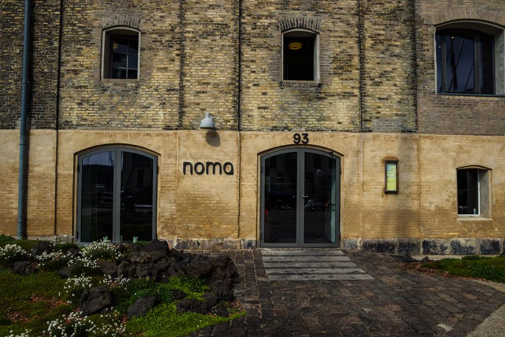 Noma - Copenhagen, Denmark