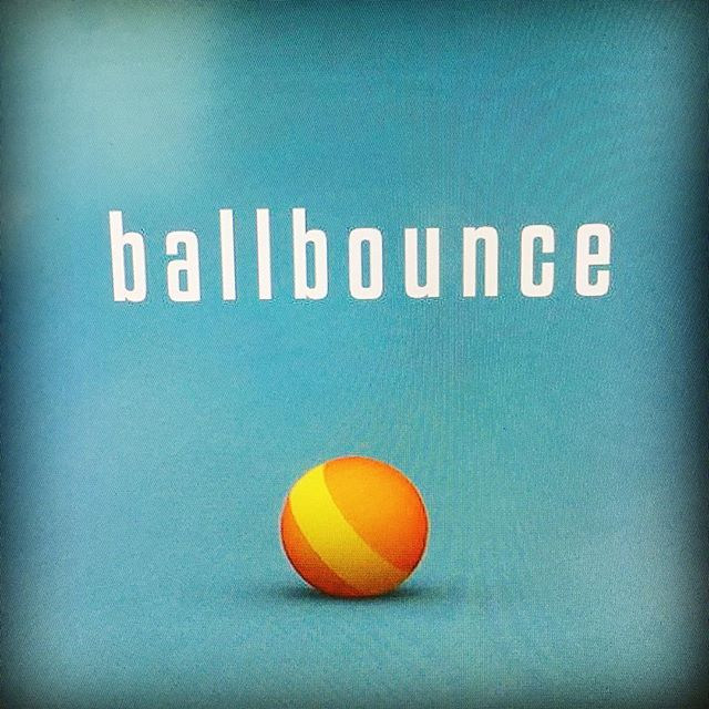 I made an animation reel entirely of ball bounces! Check it out here: https://vimeo.com/225775920