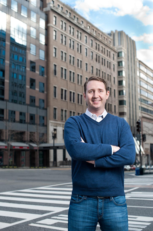 Tim O'Shaughnessy - Former LivingSocial CEO