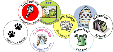The Badge Scheme