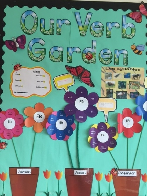 verb garden display.JPG