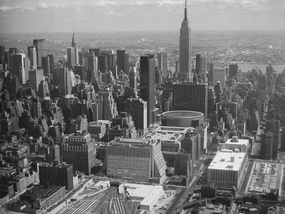 New York,NY 1979 to 1996