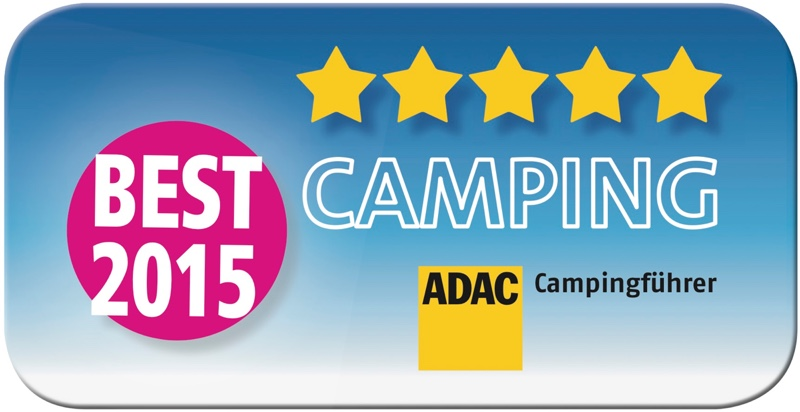 Feddet Camping - Best Camping 2015