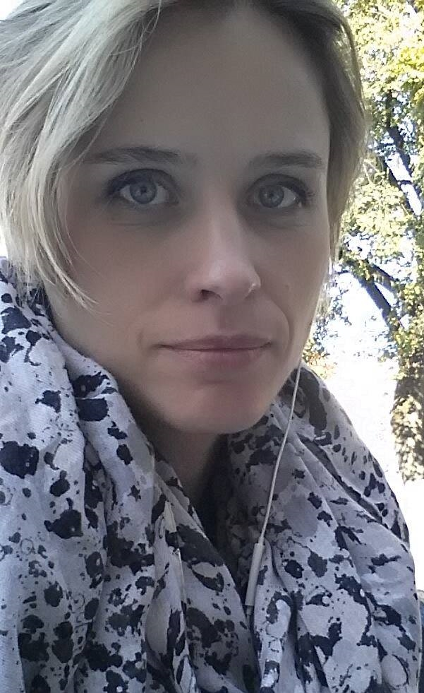 Morkvėnaitė-Vasiliauskienė. Asmeninio archyvo nuotr.