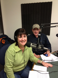 Me with Mike Bragg at KFSD.JPG